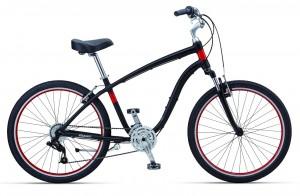 Велосипед Giant Suede DX (2012)