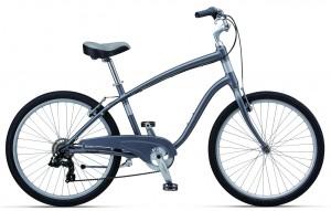Велосипед Giant Suede (2012)