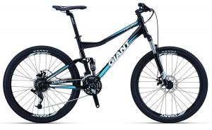 Велосипед Giant Yukon FX 2 (2012)