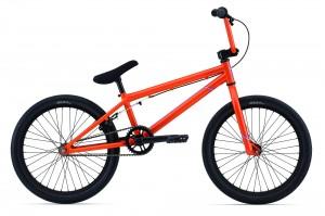 Велосипед bmx Giant Method 03 (2013)