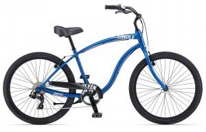 Велосипед Giant Simple Seven (2013)