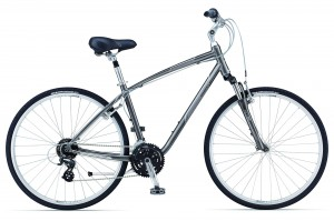 Велосипед Giant Cypress DX (2013)