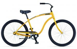 Велосипед Giant Simple Single (2013)