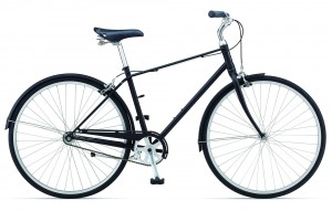 Велосипед Giant Via 3 (Blvd) (2013)