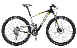 Велосипед Giant Anthem X 29er 1 (2013)
