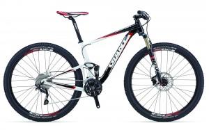 Велосипед Giant Anthem X 29ER 3 (2013)