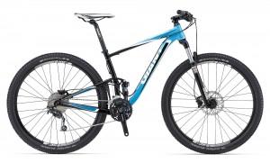 Велосипед Giant Anthem X 29ER 4 (2013)
