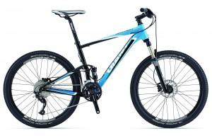 Велосипед Giant Anthem X 2 (2013)