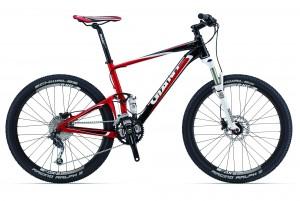 Велосипед Giant Anthem X 3 (2013)