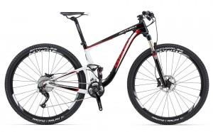 Велосипед Giant Anthem X Advanced 29ER 1 (2013)