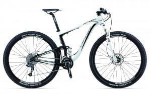 Велосипед Giant Anthem X Advanced 29ER 2 (2013)