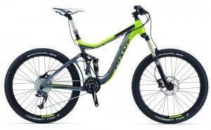 Велосипед Giant Reign 2 (2013)