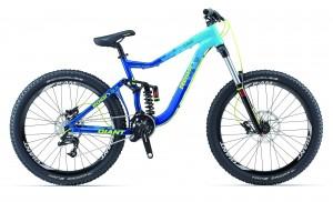 Велосипед Giant Reign SX (2013)