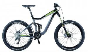 Велосипед Giant Reign X 2 (2013)