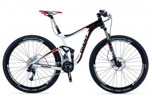 Велосипед Giant Trance X 29ER 1 (2013)