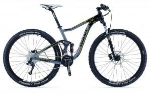 Велосипед Giant Trance X 29ER 2 (2013)