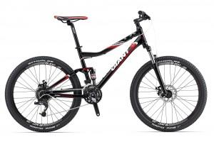 Велосипед Giant Yukon FX (2013)