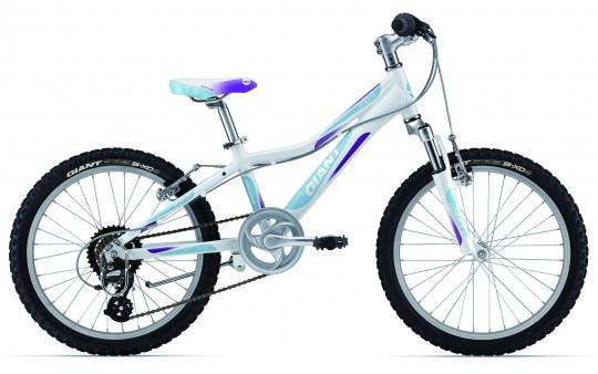 Детский велосипед Giant Areva 1 20 (2013)