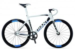 Велосипед Giant Omnium (2013)