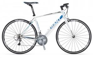 Велосипед Giant Rapid 1 (2013)