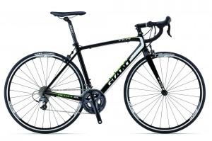Велосипед Giant TCR 0 Compact (2013)