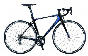 Велосипед Giant TCR Advanced 2 Compact (2013)