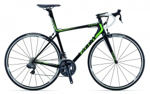Велосипед Giant TCR Advanced SL 3 ISP Compact (2013)