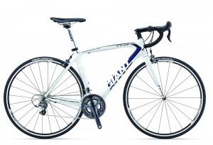 Велосипед Giant TCR Composite 1 Compact (2013)