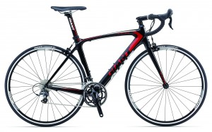 Велосипед Giant TCR Composite 2 Compact (2013)