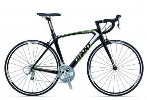 Велосипед Giant TCR Composite 3 Compact (2013)