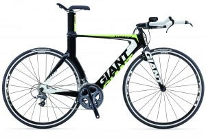 Велосипед Giant Trinity Composite 1 (2013)
