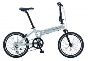 Велосипед Giant Halfway 1 (2013)