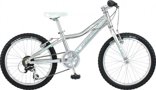 Детский велосипед Giant Areva 1 Lite 20