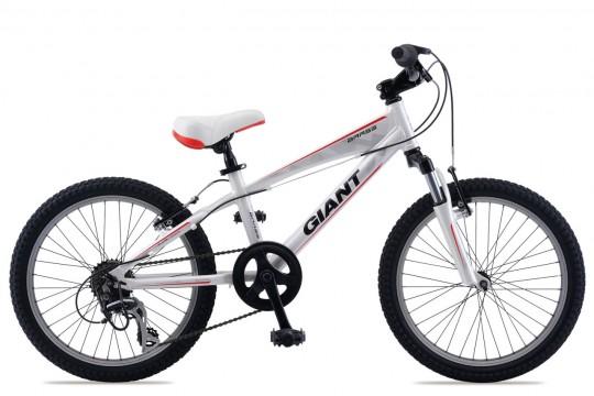 Детский велосипед Giant Brass Jr 20