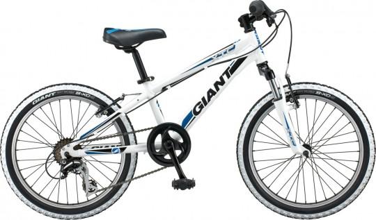 Детский велосипед Giant XtC Jr 1 20