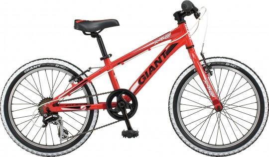 Детский велосипед Giant XtC Jr 1 Lite 20