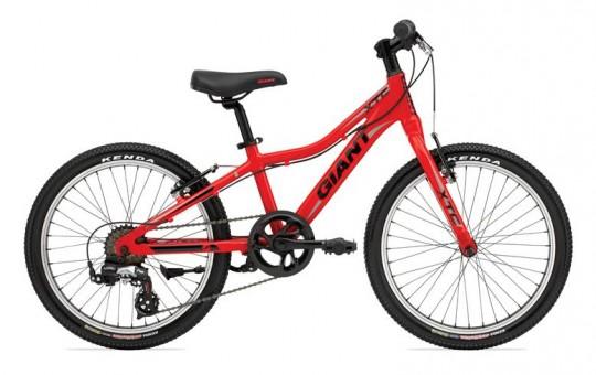 Детский велосипед Giant XTC 20 (2011)