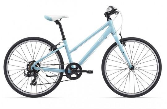 Подростковый велосипед Giant Alight 24 (2017)