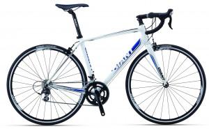 Велосипед Giant Defy 1 (2012)