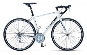 Велосипед Giant Defy 3 (2012)
