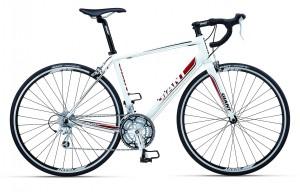 Велосипед Giant Defy 4 (2012)