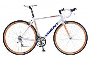 Велосипед Giant SCR 1 (2012)