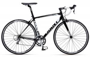 Велосипед Giant TCR 2 (2012)