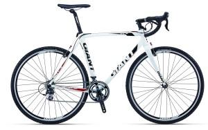 Велосипед Giant TCX 1 (2012)