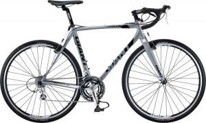 Велосипед Giant TCX 3 (2012)