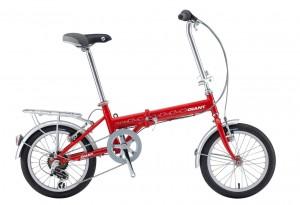 Велосипед Giant FD 606 (2012)