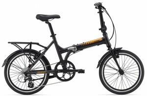 Велосипед Giant ExpressWay 1 (2016)