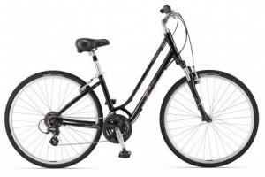 Женский велосипед Giant Cypress DX W (2014)