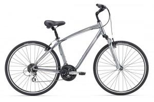 Женский велосипед Giant Cypress DX W (2016)