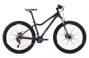 Женский велосипед Giant Tempt 1 (2015)